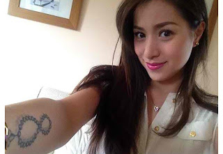 Image result for cristine reyes tattoo