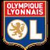 Plantilla del Juvenil del Olimpic de Lyon.