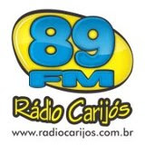 ouvir a radio  Carijós FM 89,9   Conselheiro Lafaiete MG