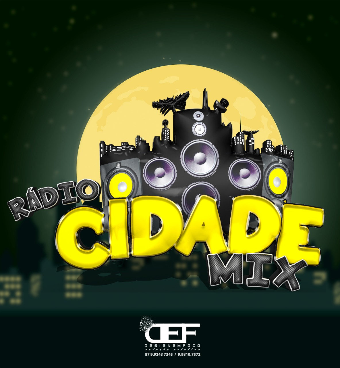 Radio Cidde Mix
