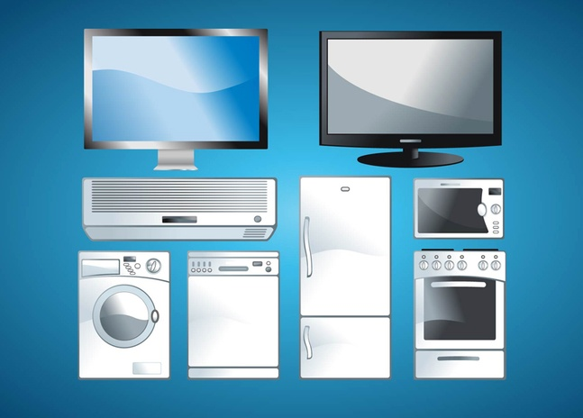 Free Computers Technology Vector Graphics