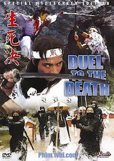 Phim Thanh Vân Kiếm Khách - Duel to the Death [Vietsub] Online