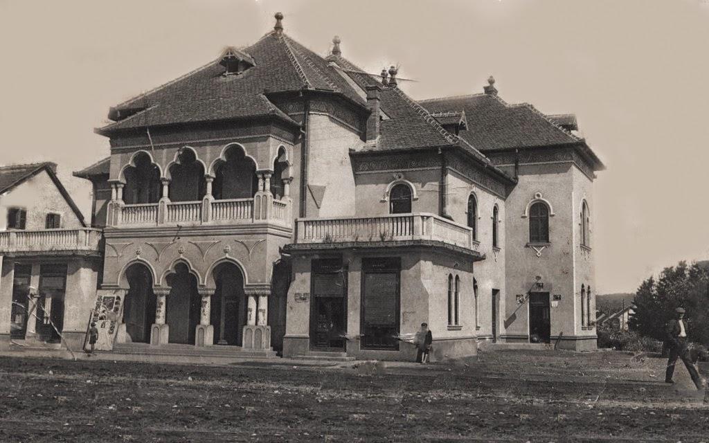 Resita Palatul Cultural