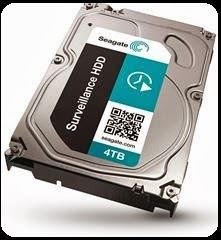 Seagate HDD 7th Generation