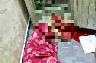 Pegawai bank maut ditembak pengawal keselamatan