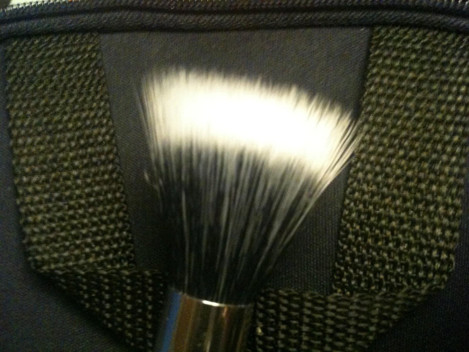 how to use mac 188 brush