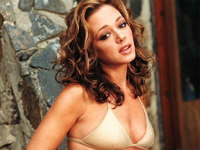 Leah Remini Hot Wallpaper
