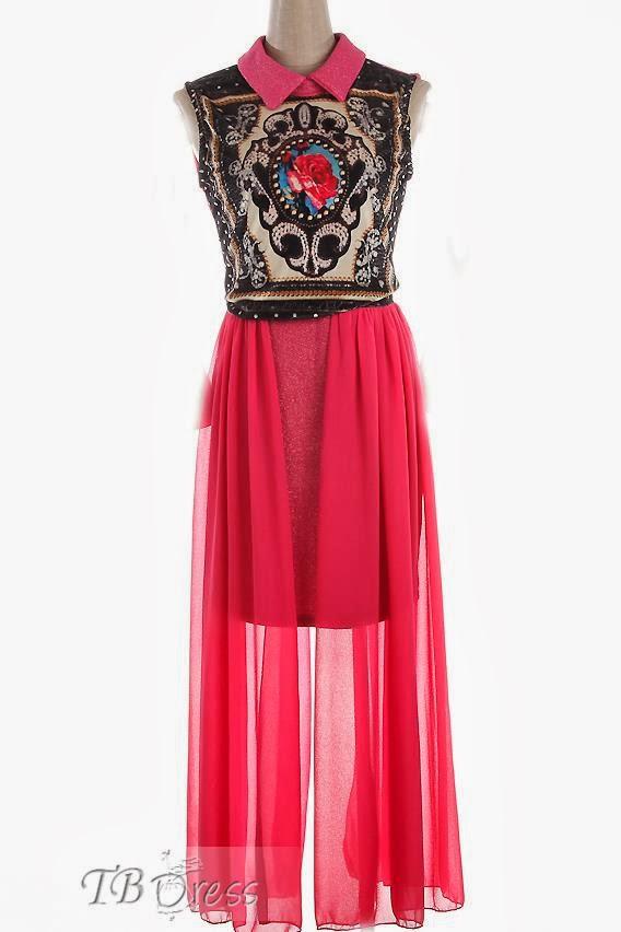 Get Designer Dresses For Less At Tbdress