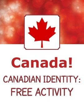social canada identity Through a full day of workshops and group discussions, students will learn about  social justice issues relating to the theme of identity: canada.