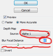 Как сделать с альфа канал