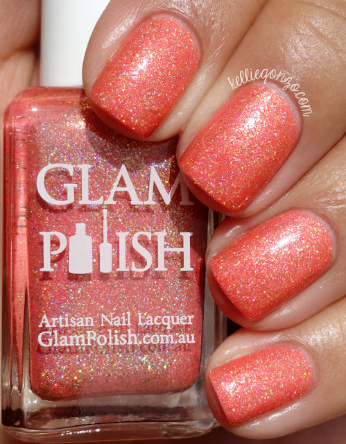 Glam Polish Glam Batch #5