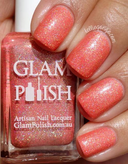 Glam Polish Glam Batch #5