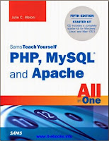download PHP MySQL and Apache All-in-One 5th Edition online books