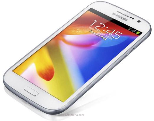 Samsung Galaxy Grand Duos Caracteristicas y Precios