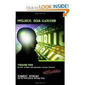 Project: Soul Catcher: Secrets of Cyber and Cybernetic Warfare Revealed
