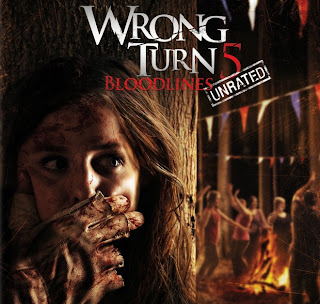 wrong turns 5