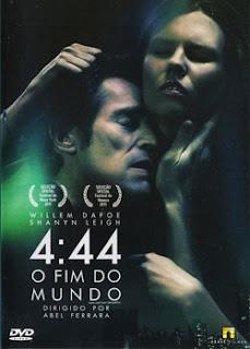 Download Baixar Filme 4:44: O Fim do Mundo   Dublado
