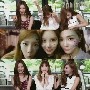 The TaeTiSeo - TV Show