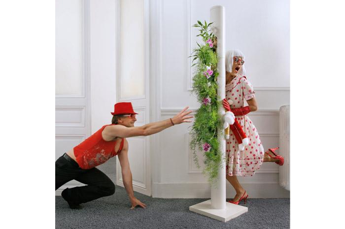Sin Salir De Tu Casa Cuadros Vegetales Con Flowerbox