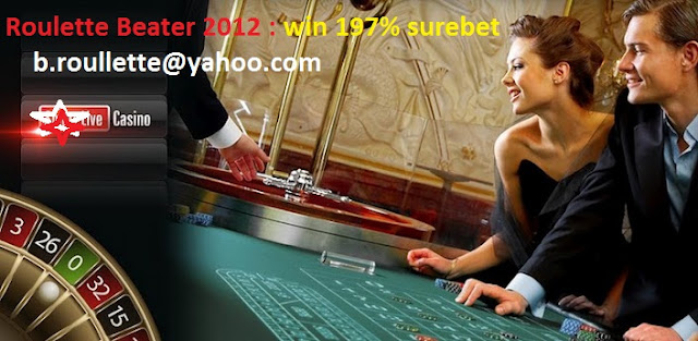 Roulette beater 2018 activation code