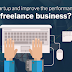 How to startup and improve the performance of your freelance business?