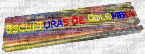 Esculturas de Colombia