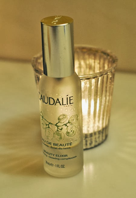 Beauty by SW, Casa W, Caudalie Beauty Elixir