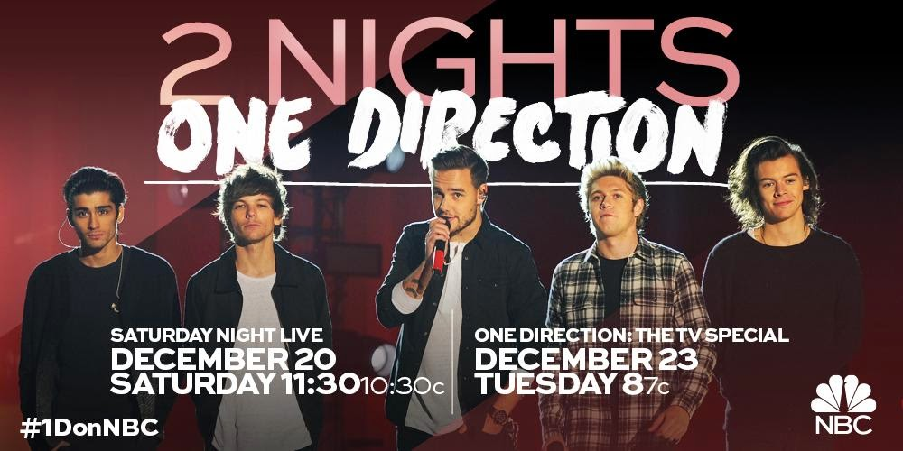 one direction, nbc tv special, orlando, 18.11.14, harry styles, liam payne, louis tomlinson, niall horan, zayn malik