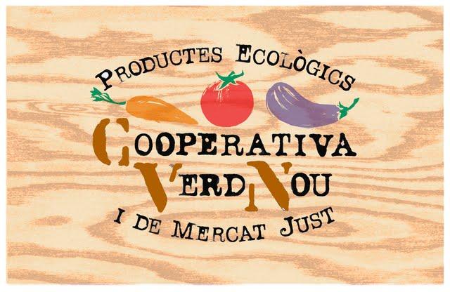 Cooperativa de consum ecològic VERDnou