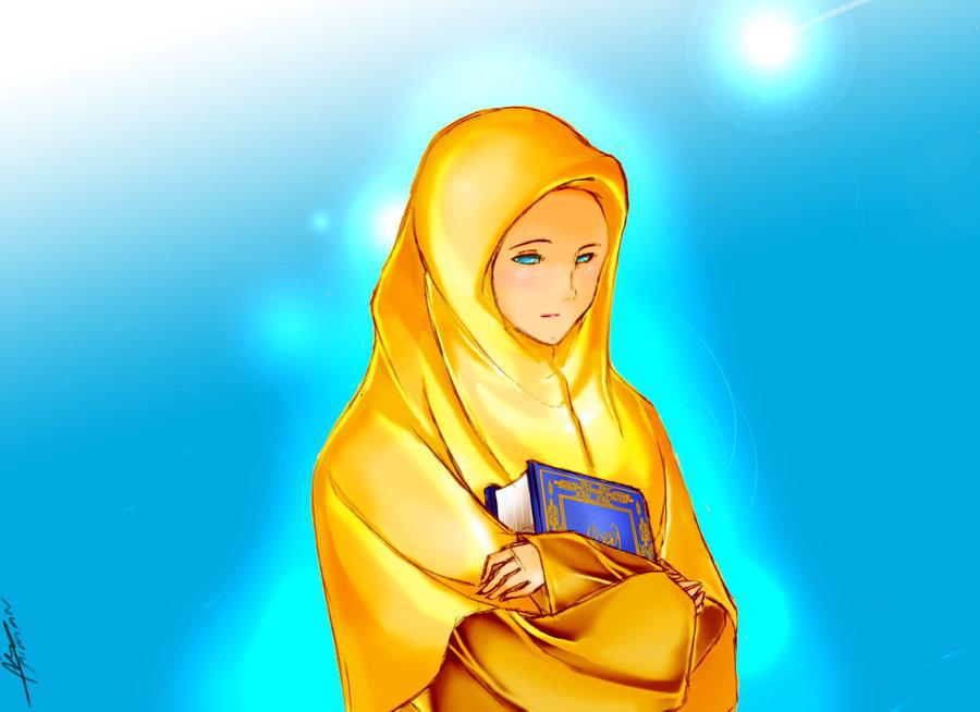 Muslimah Juga Berhak Dulang Pahala Jumat