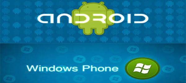 Android para Windows Phone