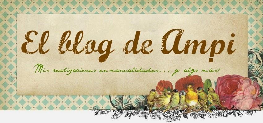El blog de Ampi...