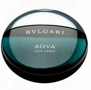 The Top 10 Iconic Men's Fragrance Bottles- Aqua By Bvlgari