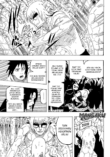 Download Komik Manga Naruto 585 Bahasa Indonesia