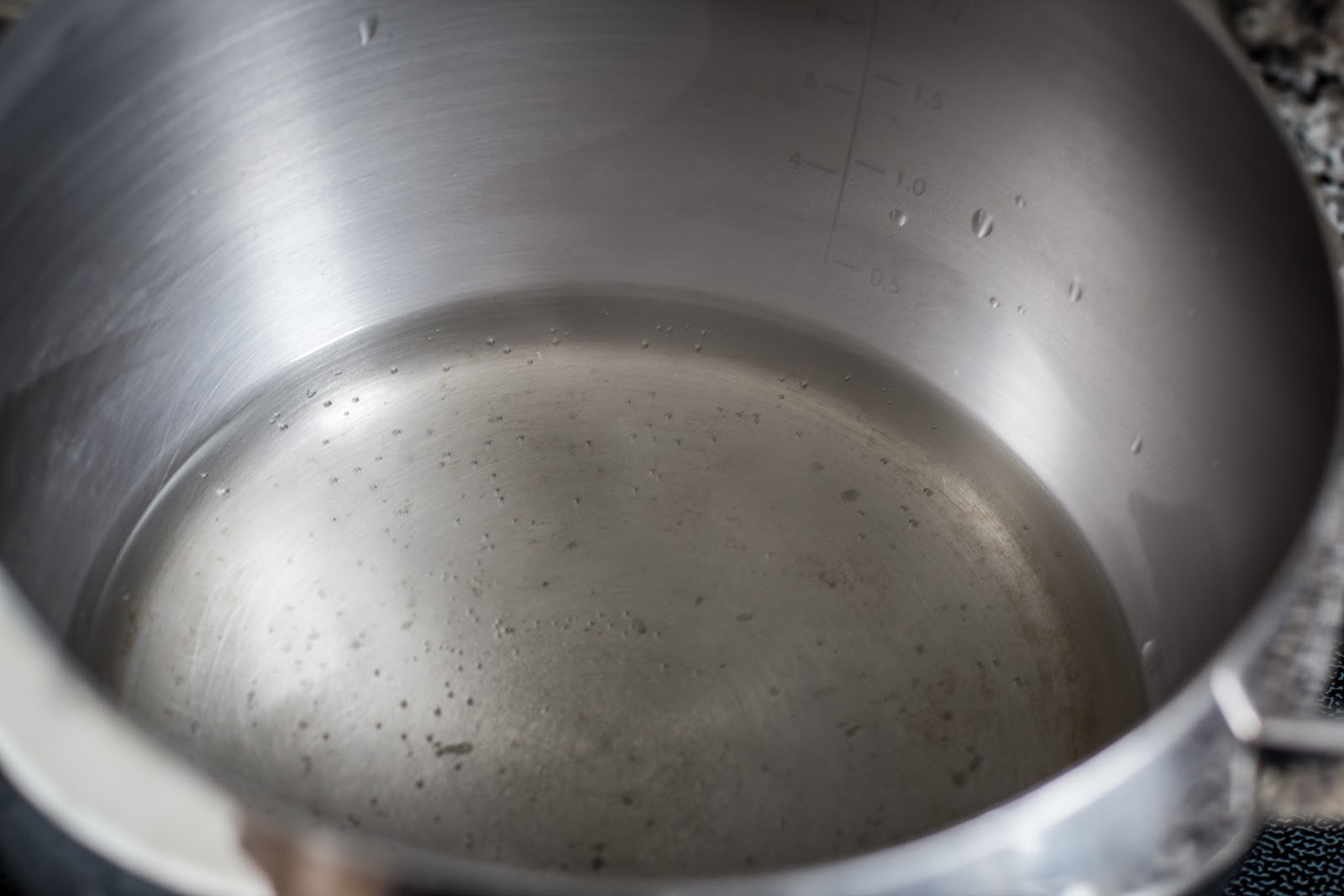 Boil Water Room Temperature Vacuum