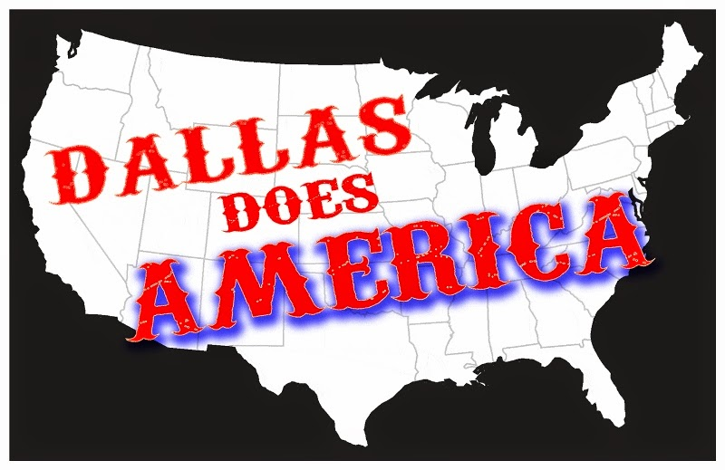 Dallas Does America