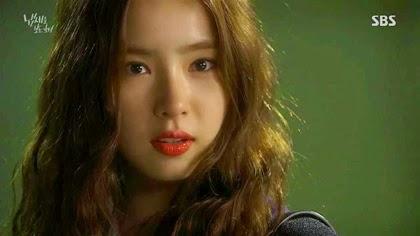 โอโชริม (Oh Cho-Rim) @ The Girl Who Can Sees Smells