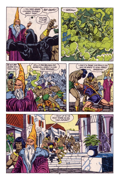 Conan the Barbarian (1970) Issue #247 #259 - English 14
