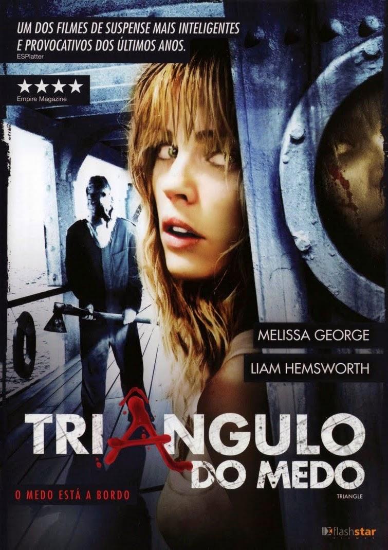 Triângulo do Medo – Dublado (2009)