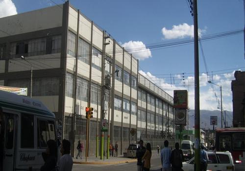 CEBA NUESTRA SEÑORA DEL ROSARIO - Huancayo