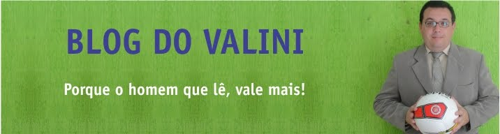 Blog do Valini