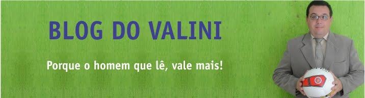 Blog do Valini