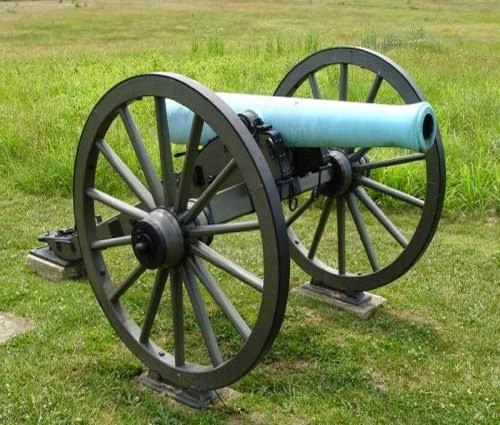 M1857 12-Pounder Napoleon picture 3