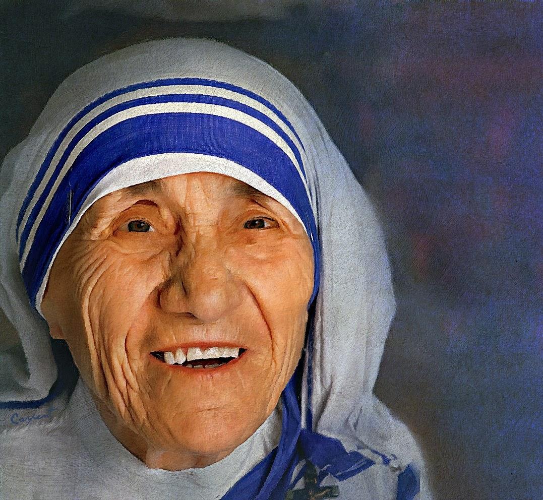 Kata Bijak Bunda Teresa