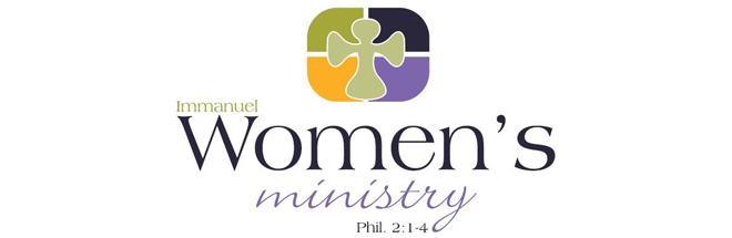 Immanuel Women's Ministry