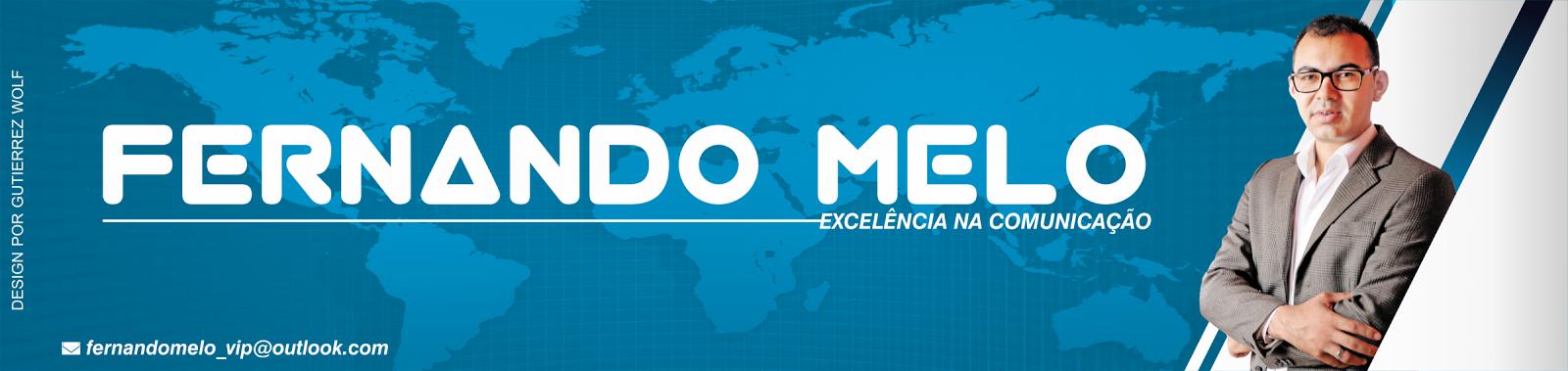 Blog do Fernando Melo