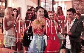 Sinopsis cinta Di Musim Cherry Drama Turki TransTV