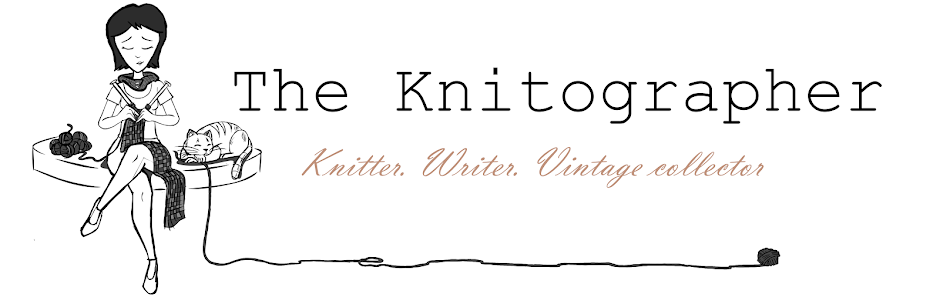 The Knitographer