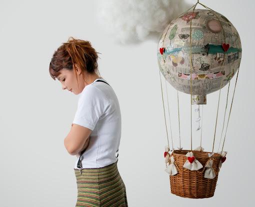 mi globo y yo