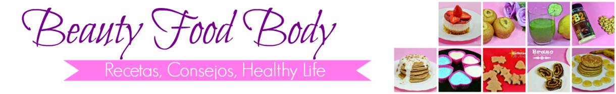 Beauty Food Body